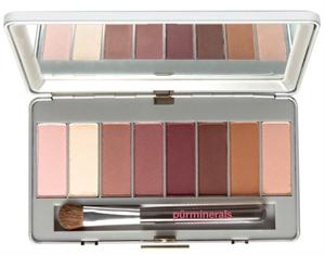 Pürminerals Soul Mattes Eyeshadow Palette