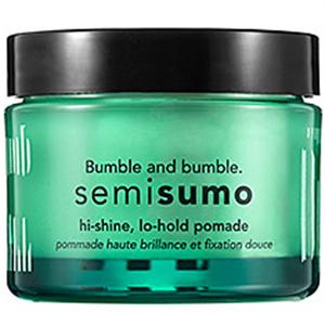 Bumble and bumble Semisumo Hi-Shine Lo-Hold Pomade