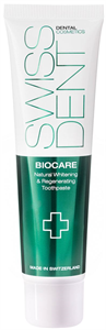 Dental Cosmetics Swissdent Biocare Fogkrém