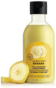 The Body Shop Banános Hajbalzsam