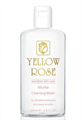 Yellow Rose Micellás Arc és Szemfestéklemosó Folyadék