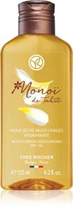 Yves Rocher Monoi De Tahiti Hidratáló Szárazolaj - Testre & Hajra
