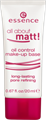 Essence All About Matt! Oil Control Make-Up Base