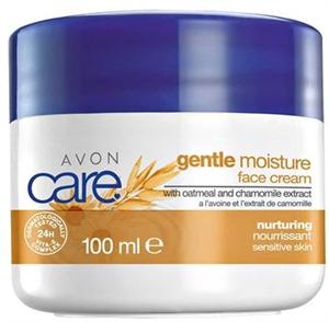 Avon Care Tápláló Arckrém