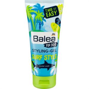 Balea For Boys Styling-Gel