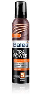 Balea Ultra Power Hajhab