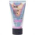 BOD Glitter Body Scrub - Pink Salt and Coconut