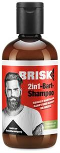 Brisk Szakállsampon 2in1