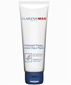 Clarins Skin Care For Men Arctisztító Zselé