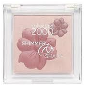 Collection 2000 Shimmer & Shade
