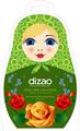 Dizao Tisztító Rózsa és Kollagén Buborék Maszk