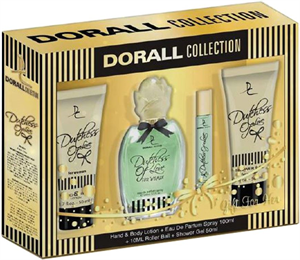 Dorall Collection Dutchess Of Love Tusfürdő