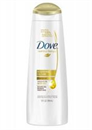 Dove Nutritive Therapy Nourishing Oil Care Sampon