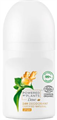 Dove Powered By Plants Deo Roll-On - Ginger