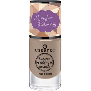 Essence Blogger's Beauty Secrets Körömlakk - Mary