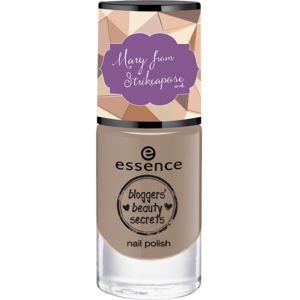 Essence Blogger's Beauty Secrets Körömlakk - Mary