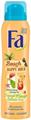 Fa Beach Happy Hour Tropical Mango Colada Deo Spray
