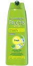 Garnier Fructis Fresh Hajerősítő Sampon Zsíros Hajra