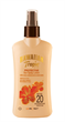 Hawaiian Tropic Protective Sun Spray Lotion 20 SPF
