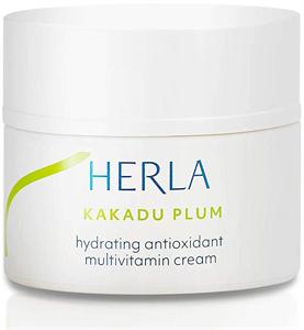 Herla Kakadu Plum Multivitamin Cream