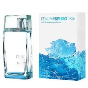 Kenzo L`Eau Par Kenzo Ice Pour Femme