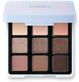 Kiko Less Is Better Eyeshadow Palette