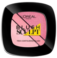 L'Oreal Paris Blush Sculpt Trio Contouring Blush