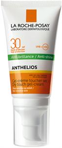 La Roche-Posay Anthelios Mattító Hatású Gél-krém SPF30