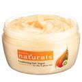 Avon Naturals Mandarin és Kivi Joghurtos Hajmaszk