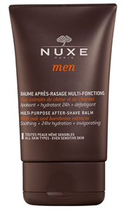 Nuxe Men Többfunkciós After-Shave Balzsam