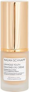 Nazan Schnapp Luminous Youth Diamond Eye Créme