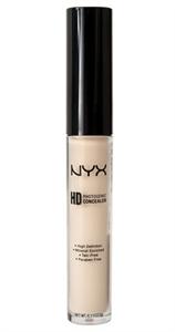 NYX HD Photogenic Folyékony Korrektor