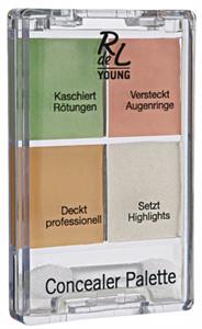 RdeL Young Young Concealer Palette Korrektor Paletta
