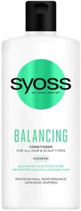 Syoss Balancing Hajbalzsam