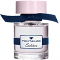 Tom Tailor Exclusive Woman EDT