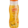 Fruisse Vanilla Kiss Shower Gel With Vanilla & Orange