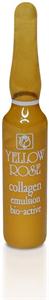 Yellow Rose Ampulla Bioaktív Kollagén Emulzió