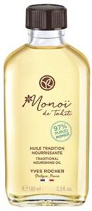 Yves Rocher Monoi De Tahiti Traditional Nourishing Oil