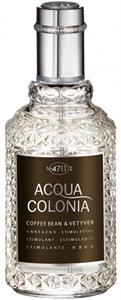 4711 Acqua Colonia Coffee Bean & Vetyver Eau De Cologne Natural Spray
