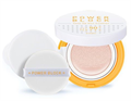 A'PIEU Power Block Tone Up Sun Cushion SPF50+ / Pa++++