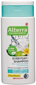 Alterra Everyday-Shampoo
