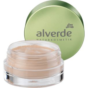 Alverde Gel Make-Up