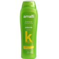 Amalfi Anti-Frizz Keratinos Sampon