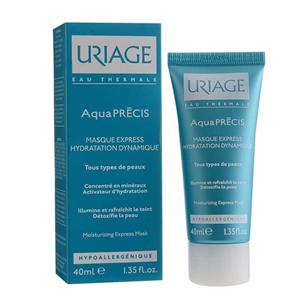 Uriage Aqua Précis Masque Express