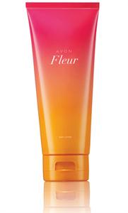 Avon Fleur Testápoló