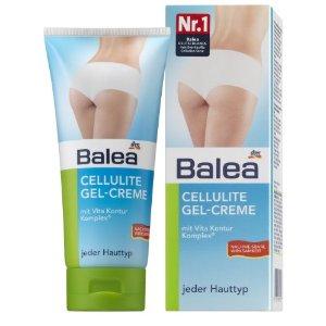 Balea Cellulite Gel-Creme