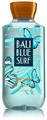 Bath & Body Works Bali Blue Surf Tusolózselé