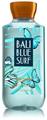 Bath & Body Works Bali Blue Surf Tusolózselé