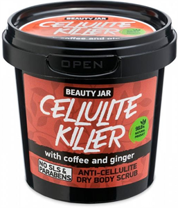 Beauty Jar Cellulite Killer