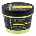 Café Mimi Foot Cream Deep Nutrition